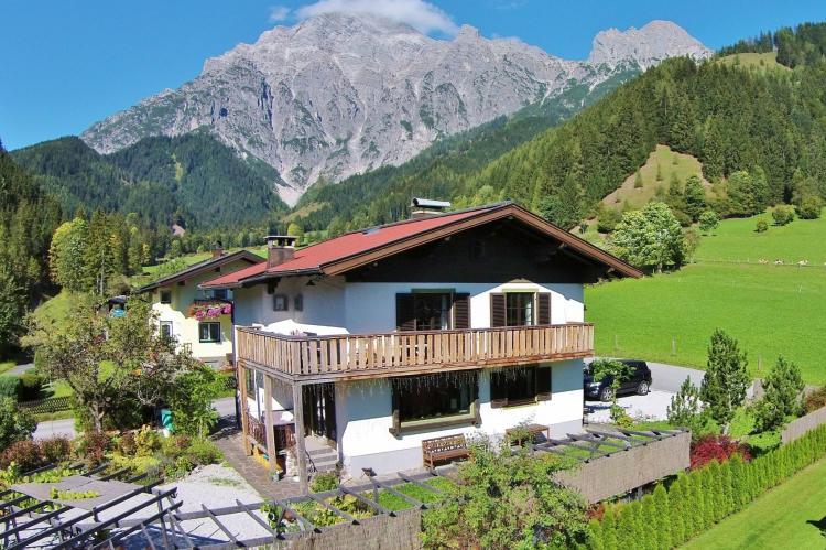 Holiday homeAustria - Salzburg: Ullach XL  [1]