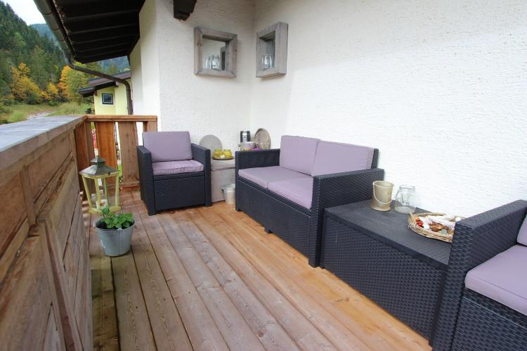 Holiday homeAustria - Salzburg: Ullach XL  [21]