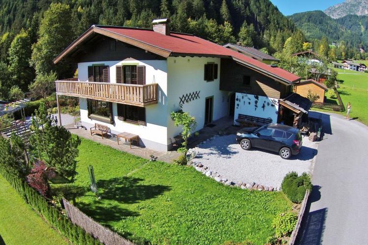 Holiday homeAustria - Salzburg: Ullach XL  [3]