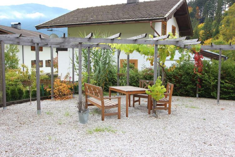 Holiday homeAustria - Salzburg: Ullach XL  [24]