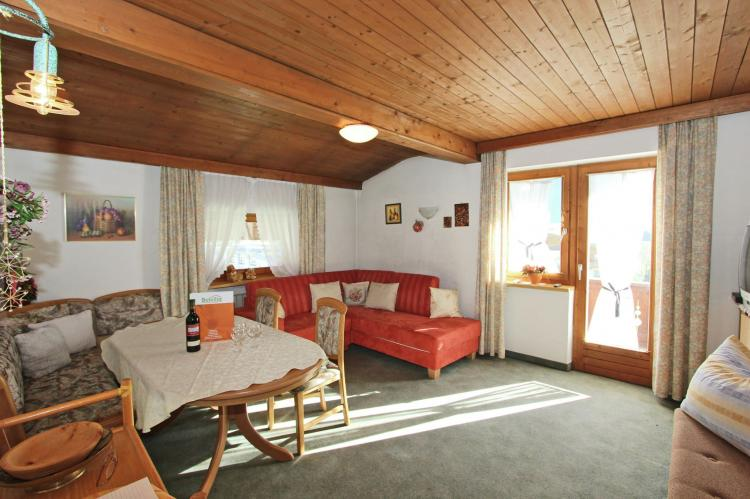Holiday homeAustria - Tirol: Garber  [4]