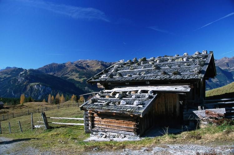 Holiday homeAustria - Tirol: Garber  [16]