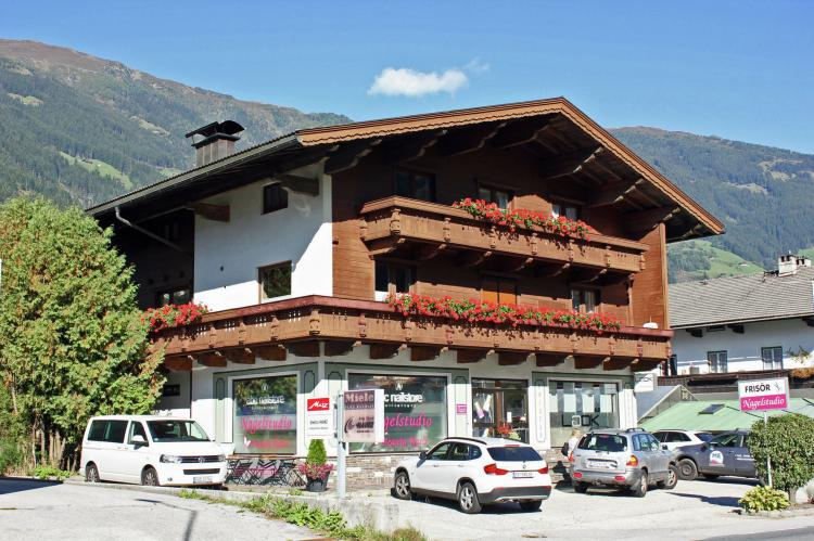 Holiday homeAustria - Tirol: Garber  [1]