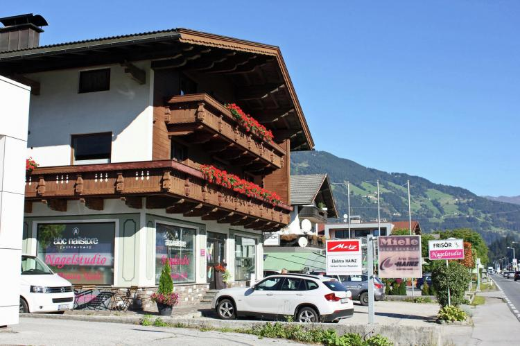 Holiday homeAustria - Tirol: Garber  [2]