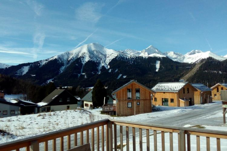 Holiday homeAustria - Styria: Bärenschanze  [28]