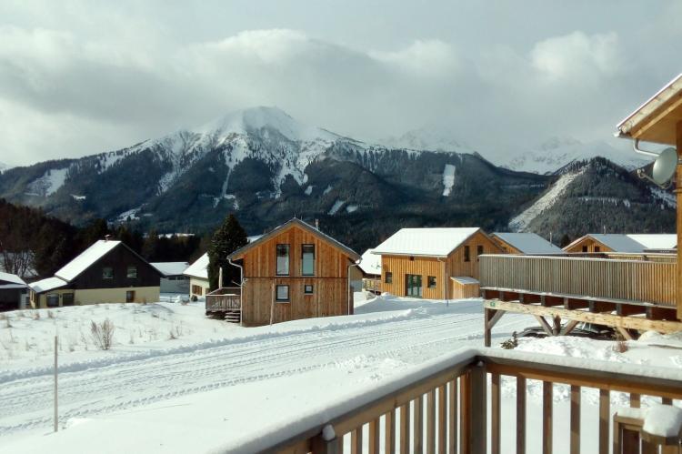 Holiday homeAustria - Styria: Bärenschanze  [27]