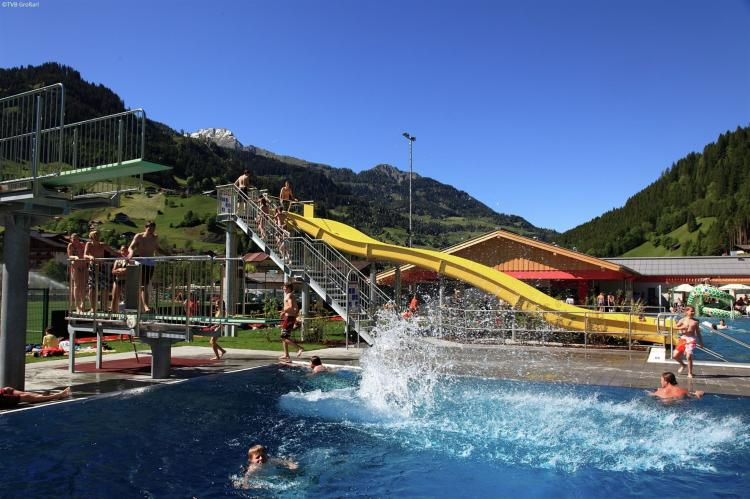 Holiday homeAustria - Salzburg: Chalet an der Piste  [21]
