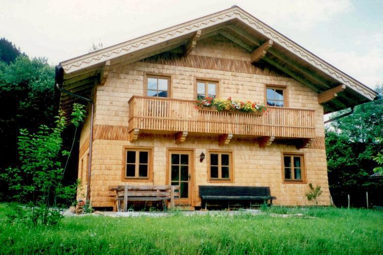 Holiday homeAustria - Salzburg: Chalet an der Piste  [1]