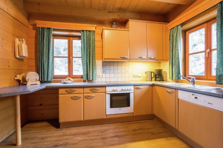 Holiday homeAustria - Salzburg: Chalet an der Piste  [7]