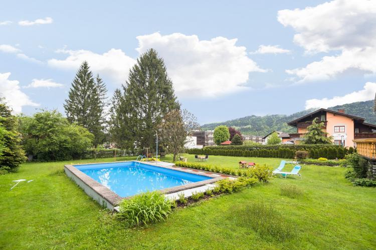 Holiday homeAustria - Carinthia: Arbeiter  [4]