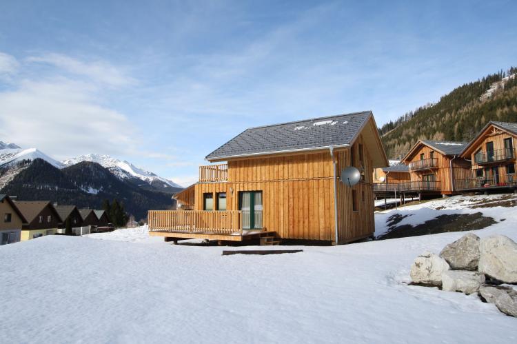 Holiday homeAustria - Styria: Adlerhorst  [24]