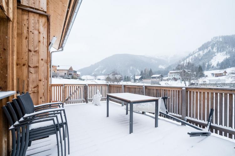 Holiday homeAustria - Styria: Adlerhorst  [19]