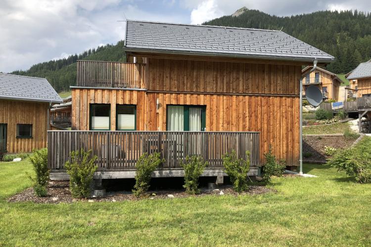 Holiday homeAustria - Styria: Adlerhorst  [30]