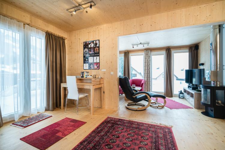 Holiday homeAustria - Styria: Adlerhorst  [5]