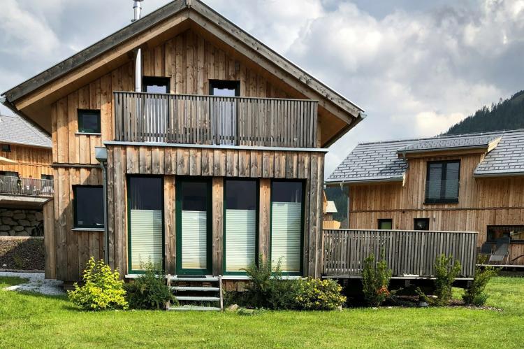 Holiday homeAustria - Styria: Adlerhorst  [27]