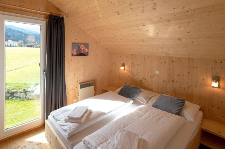 VakantiehuisOostenrijk - Steiermark: Chalet Wellness 8p  [16]