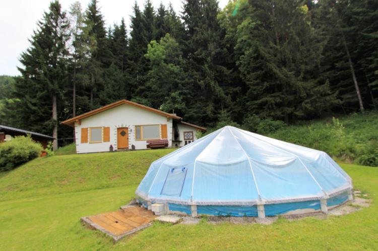 VakantiehuisOostenrijk - Karinthië: Kois hütte  [4]