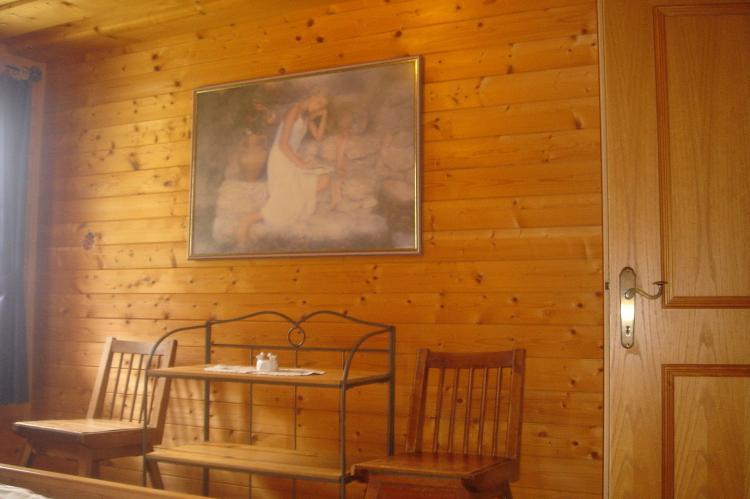 Holiday homeAustria - Carinthia: Almhütte im Walde  [10]