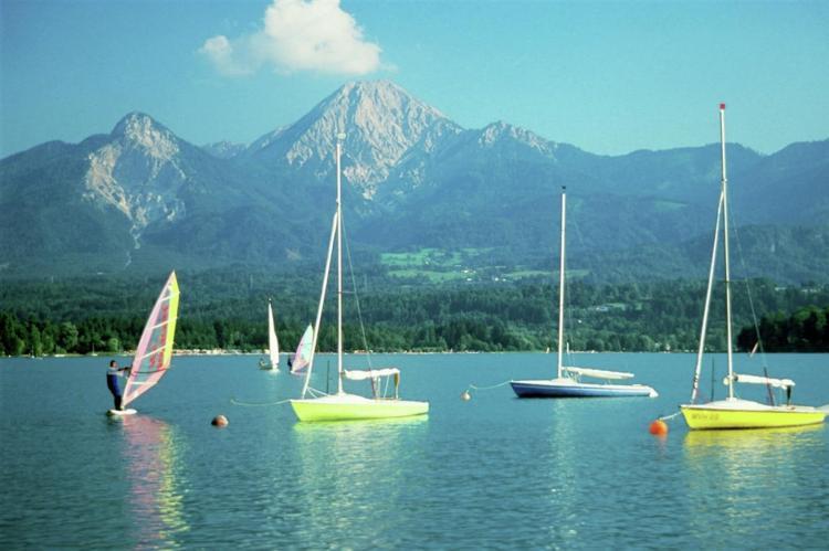 Holiday homeAustria - Carinthia: Almhütte im Walde  [21]