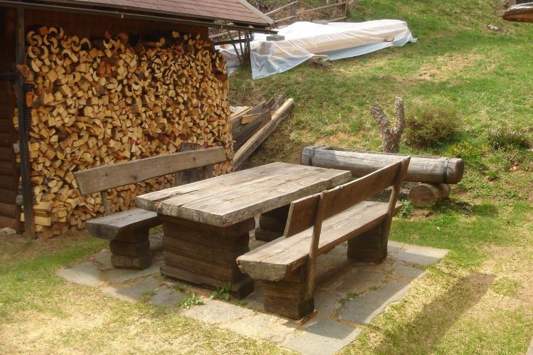 Holiday homeAustria - Carinthia: Almhütte im Walde  [13]