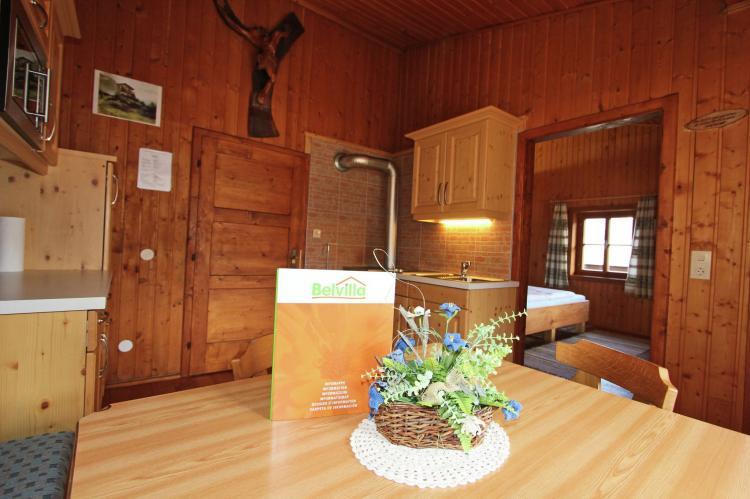 VakantiehuisOostenrijk - Karinthië: Pirkach  [37]