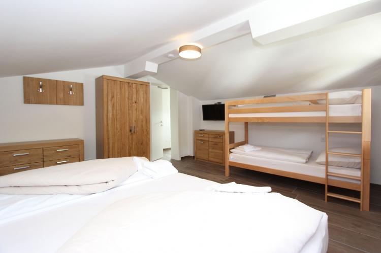 VakantiehuisOostenrijk - Tirol: Wald 2  [21]