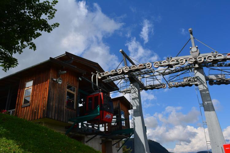 VakantiehuisOostenrijk - Tirol: Wald 2  [34]
