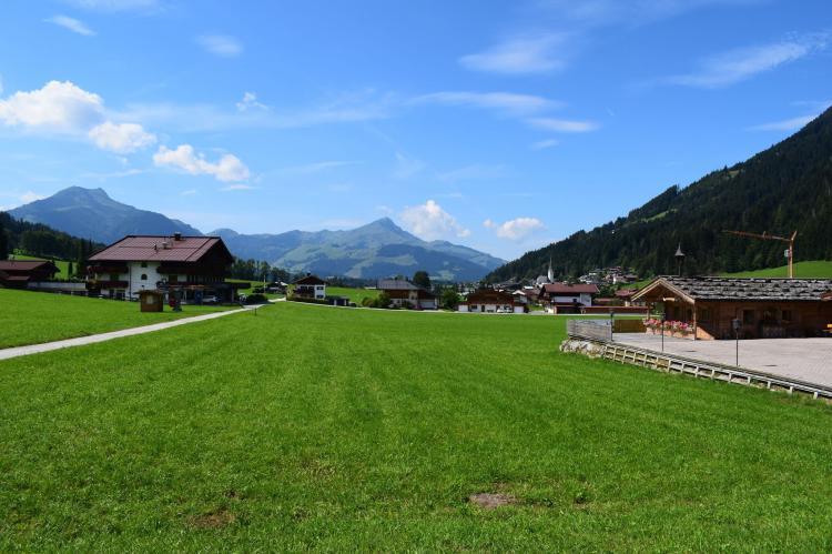 VakantiehuisOostenrijk - Tirol: Wald 2  [35]