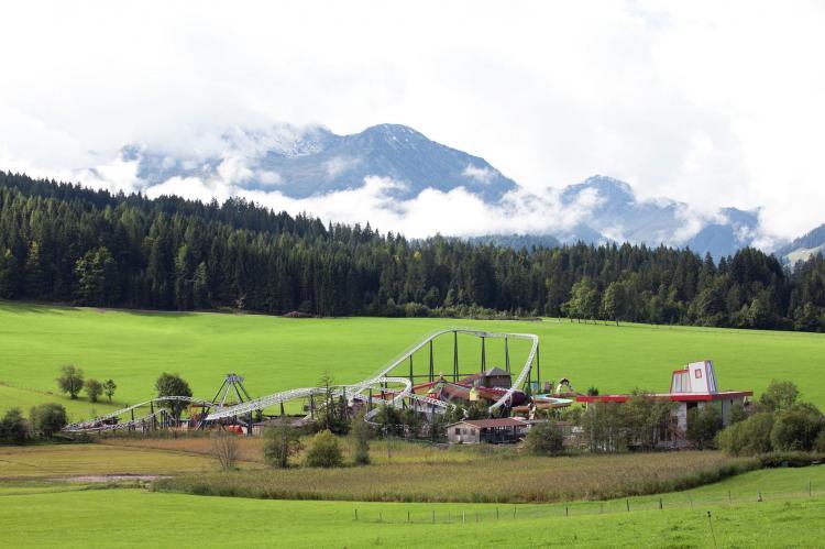 VakantiehuisOostenrijk - Tirol: Wald 2  [33]