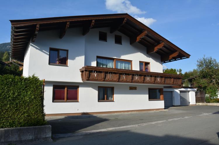 VakantiehuisOostenrijk - Tirol: Wald 2  [2]