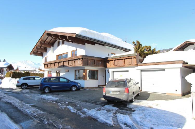 Holiday homeAustria - Tirol: Chalet Wald xxl  [35]