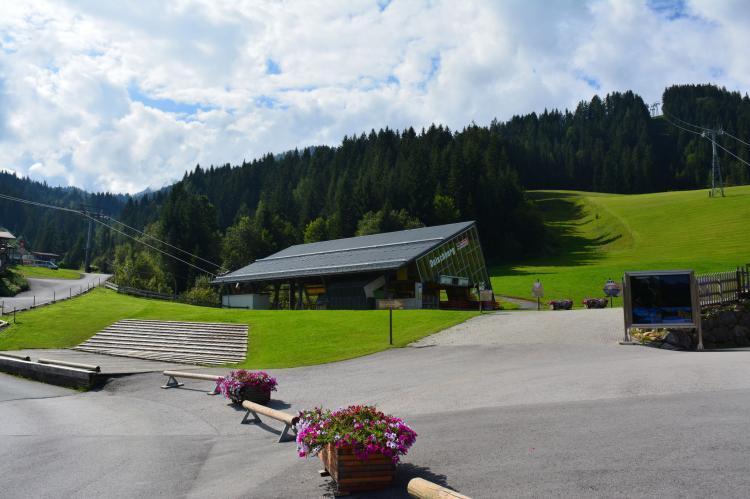 Holiday homeAustria - Tirol: Chalet Wald xxl  [32]