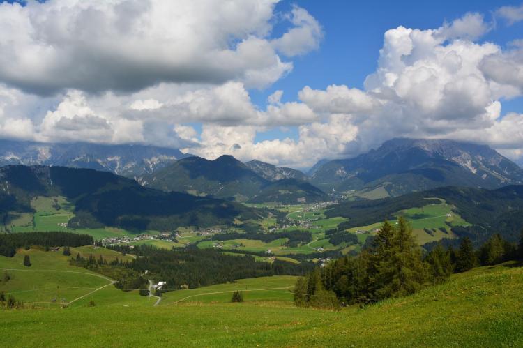 Holiday homeAustria - Tirol: Chalet Wald xxl  [30]