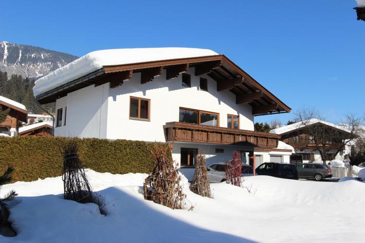 Holiday homeAustria - Tirol: Chalet Wald xxl  [36]