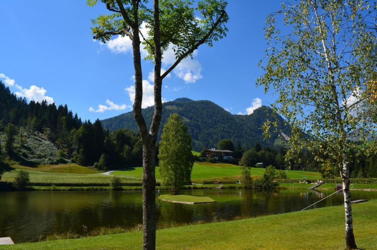 Holiday homeAustria - Tirol: Chalet Wald xxl  [29]