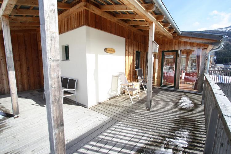 Holiday homeAustria - Styria: Chalet Zuckerhütl  [28]