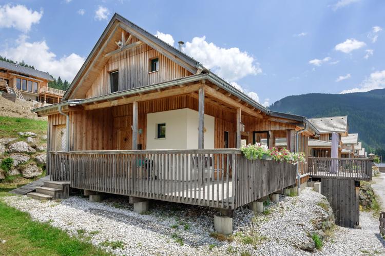 Holiday homeAustria - Styria: Chalet Zuckerhütl  [6]