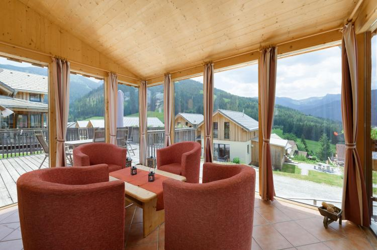Holiday homeAustria - Styria: Chalet Zuckerhütl  [8]