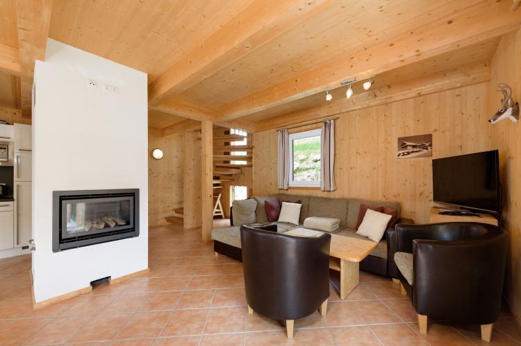 Holiday homeAustria - Styria: Chalet Zuckerhütl  [1]