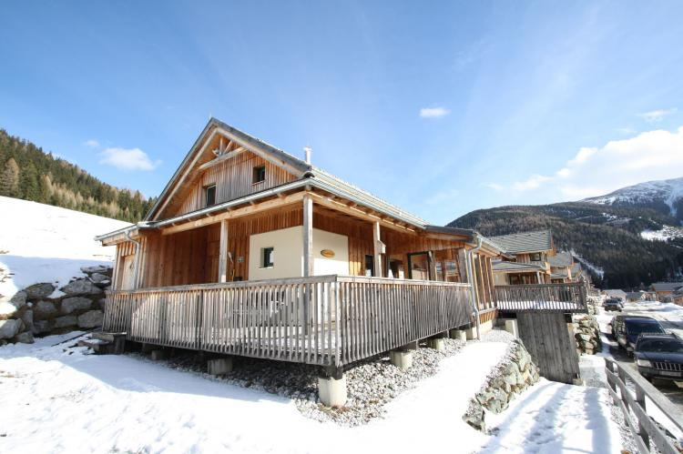Holiday homeAustria - Styria: Chalet Zuckerhütl  [24]