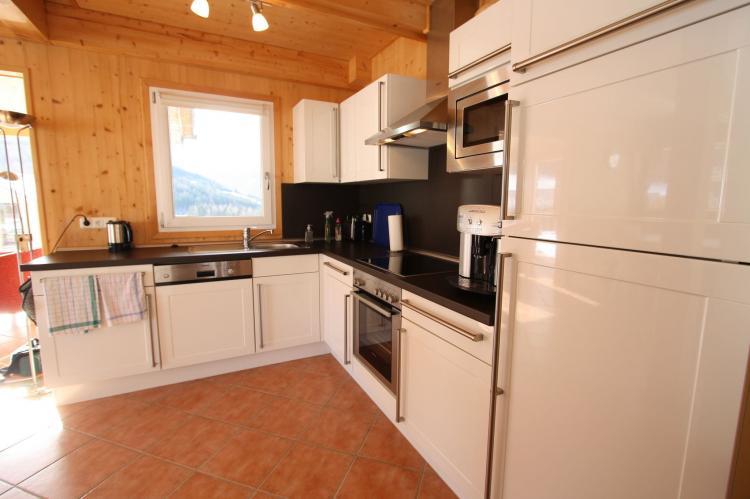 Holiday homeAustria - Styria: Chalet Zuckerhütl  [10]