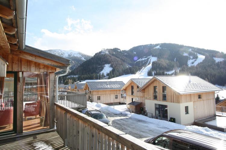Holiday homeAustria - Styria: Chalet Zuckerhütl  [26]