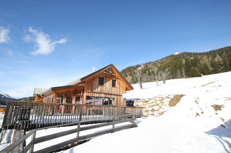 Holiday homeAustria - Styria: Chalet Zuckerhütl  [25]