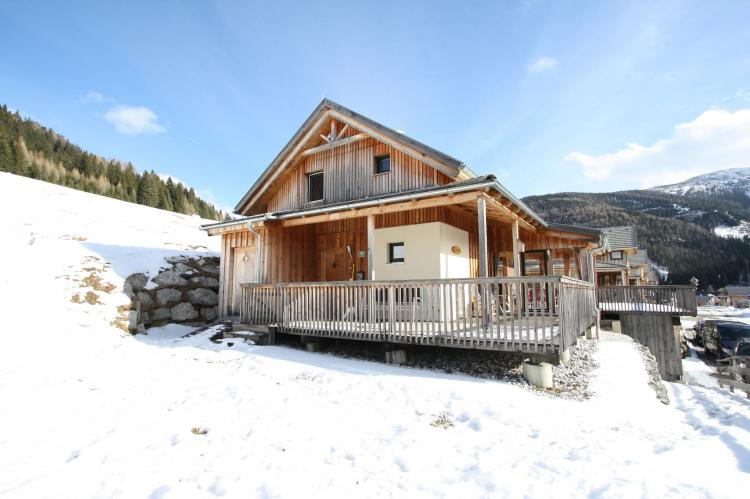 Holiday homeAustria - Styria: Chalet Zuckerhütl  [22]