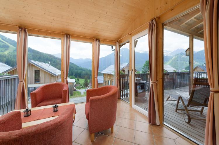 Holiday homeAustria - Styria: Chalet Zuckerhütl  [9]