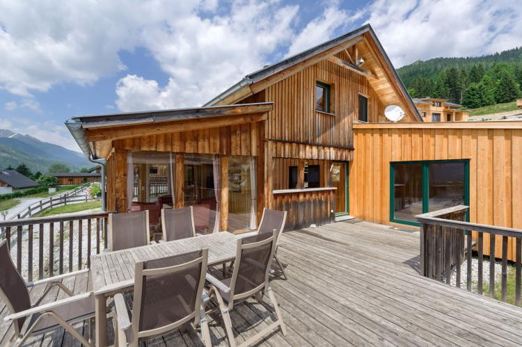Holiday homeAustria - Styria: Chalet Zuckerhütl  [17]