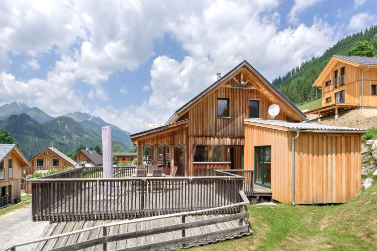 Holiday homeAustria - Styria: Chalet Zuckerhütl  [7]