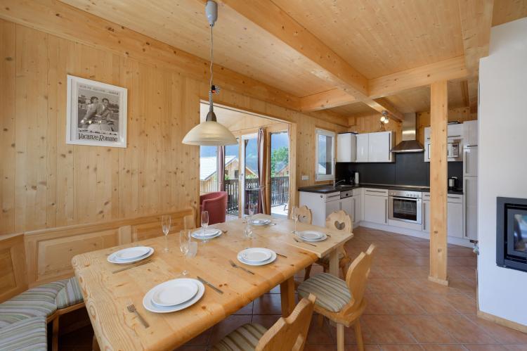 Holiday homeAustria - Styria: Chalet Zuckerhütl  [2]