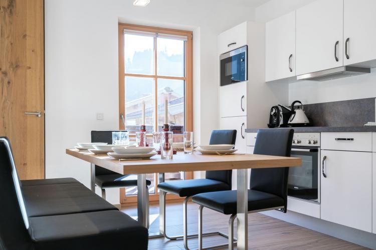 Holiday homeAustria - Salzburg: Residenz Hollersbach Top 8  [12]