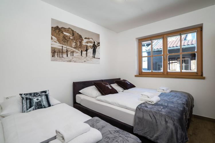 Holiday homeAustria - Salzburg: Residenz Hollersbach Top 8  [16]